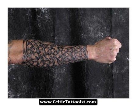 celtic forearm tattoos google search tattoos viking