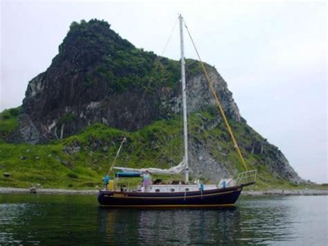 Freedom Boat Club Ta Prices by 1980 Ta Chiao Ct34 Sailboat For Sale In Outside United States