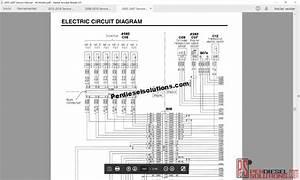 Mitsubishi Mini Truck Wiring Diagram