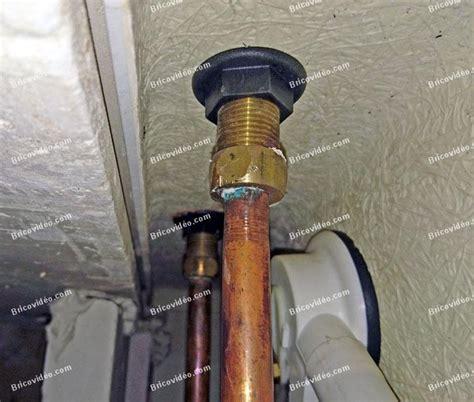 comment demonter un robinet de baignoire comment d 233 monter un robinet de baignoire de conception de maison