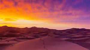 Sahara, Desert, Sand, Dunes, Wallpapers