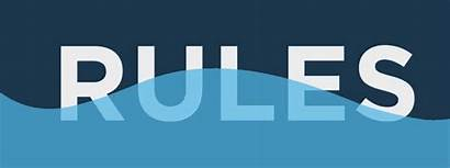 Rules Animated Down Watering Rule Know Water