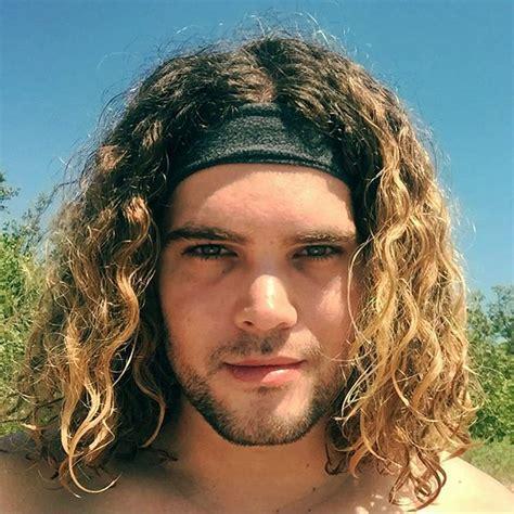 26 men curly haircut ideas designs hairstyles design