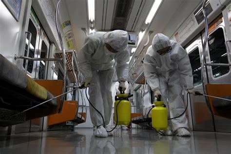 mers coronavirus   images abc news
