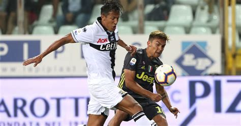 Juventus vs Parma Preview: Where to Watch, Live Stream ...