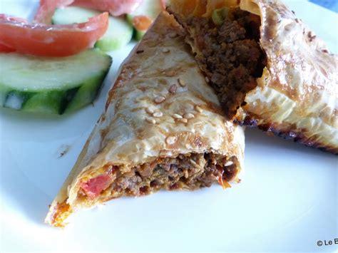 cuisine ottomane byrek albanais blogs de cuisine