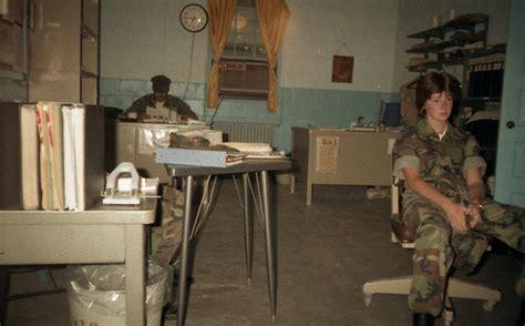 dts help desk c lejeune c lejeune usmc service support school 1984