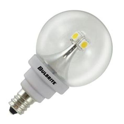 bulbrite 770140 led g14 e12 g14 decor globe light bulb