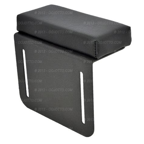 Jotto Desk Safety by Console Arm Rest Side Mount By Jotto Desk Fleet Safety