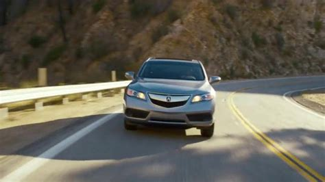 Acura Blondie Commercial by 2015 Acura Rdx Tv Spot Drive Like A Song By