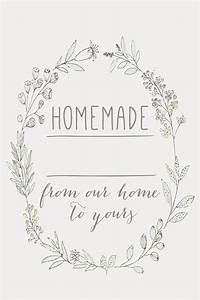 homemade gifts in a jar custom labeling free printable With how to make homemade labels