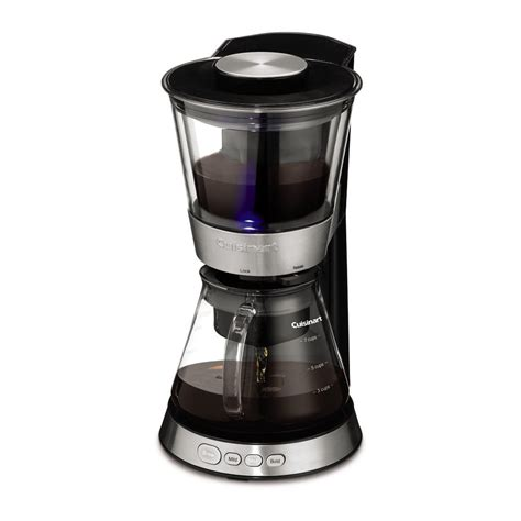 Looking for instant intro infused coffee and shop now at amazon.com. Cuisinart DCB-10 Automatic Cold Brew Coffeemaker SALE ...
