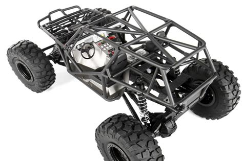 jeep tube chassis axial racing jeep wrangler wraith poison spyder rock