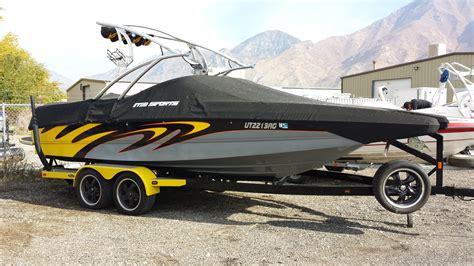 Speed Boats For Sale In Arizona by Utah Used Boats For Sale Wakeboard Boats Ski Boats