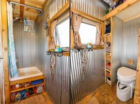 micro homes interior how to mix styles in tiny home interior design