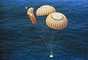 Apollo 11 Splashdown Location - Pics about space
