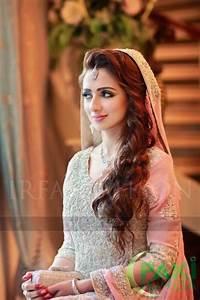 Best Pakistani Bridal Hairstyles Bridal Wedding