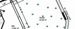 Combien De Watt Par M2 : calcul du nombre de spots dans une pi ce delneo ~ Melissatoandfro.com Idées de Décoration