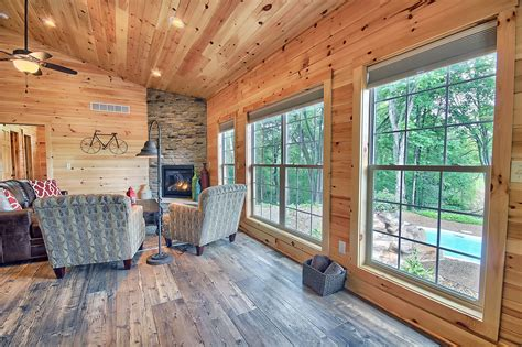 bookers luxury cabin hocking hills luxury lodges