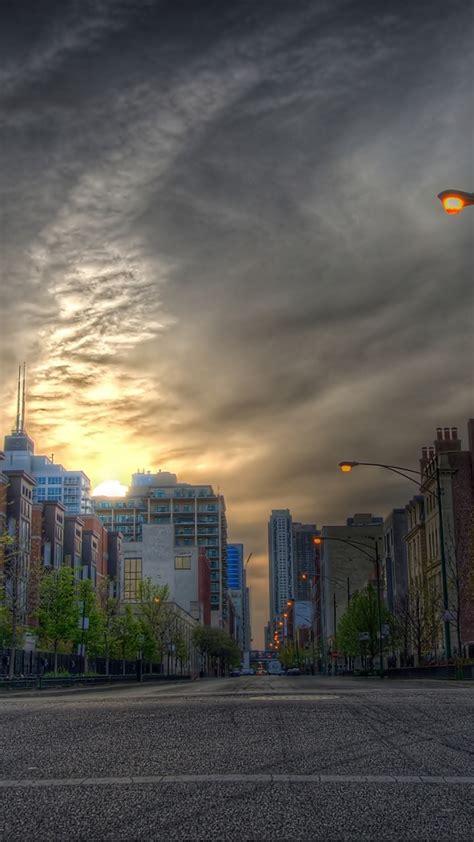 hdr cityscape desktop pc  mac wallpaper