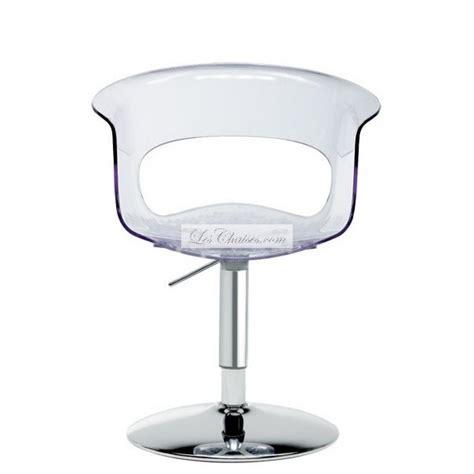 davaus chaise cuisine reglable en hauteur avec des