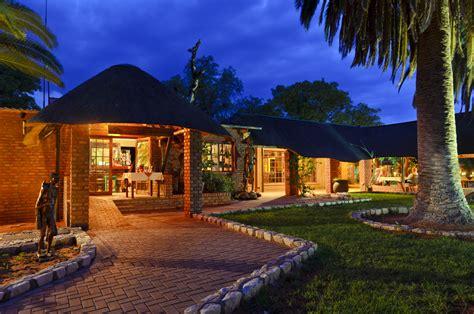 home courtyard kalahari anib lodge photos