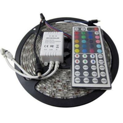 adx 16 4 ft led ip65 light kit led na