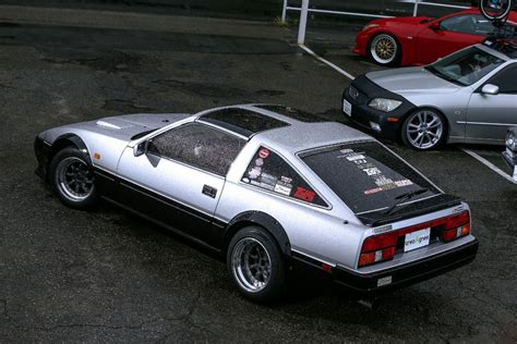 fairlady z generations fairlady z z31 meeting your dream car twice nissan