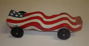 Winkel pinewood derby cars for Pinewood derby car image