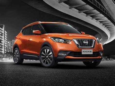 Nissan Kicks Exclusive CVT (2018)