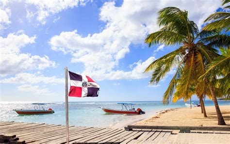 The 9 Best Beaches In The Dominican Republic