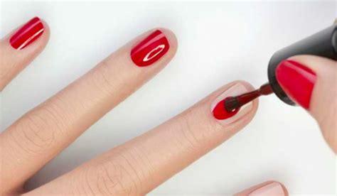 le pour secher vernis ongles comment bien appliquer vernis 224 ongles so busy