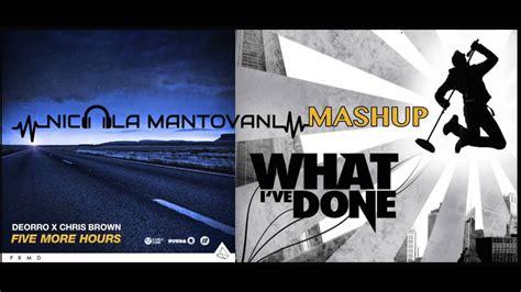 Nicola Mantovani - what i ve done in five more hours nicola mantovani