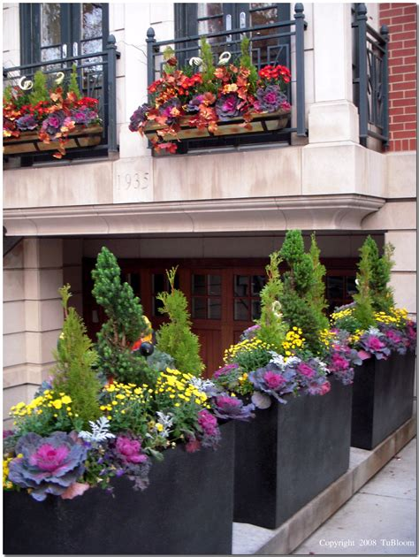 Fall Planter Ideas Wow In 3 Easy Steps The Garden Glove