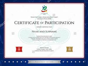 Sport Certificate Templates Sports Award Templates 9 Free Word PDF PSD Documents Download Free Premium Templates