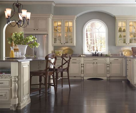 island cabinets for kitchen kitchen cabinets with glaze traditional kitchen 4807