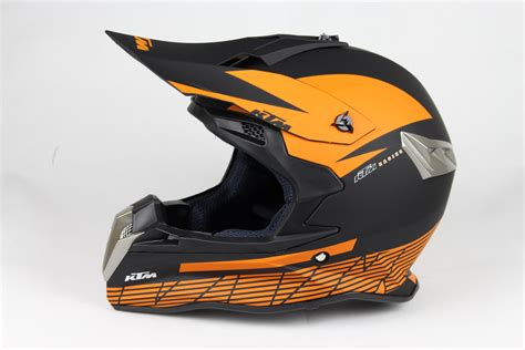 New Helmets Motocross Ktm Motorcycle Helmet Off Road Moto
