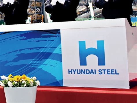 Hyundai Steel Company by Top 10 Iron And Steel Companies In The World 2016
