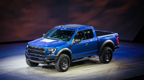 2016 Ford F-150 Raptor Release Date, Price And Specs