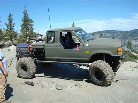 prerunner ranger jump 1991 ford ranger prerunner 0707or ford ranger prerunner