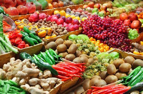 Obst Und Gemüse Für Die Gesundheit Medmix