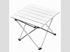 The 3 best reasons to get a small portable folding table