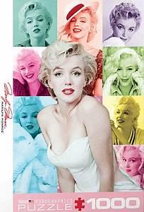 Marilyn Monroe Maße : eurographics 6000 0811 marilyn monroe bunte portraits ~ Orissabook.com Haus und Dekorationen