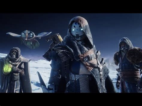 What time does Destiny 2 Beyond Light release? Preload and ...