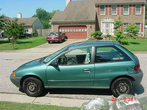 hondacrxchick  geo metro specs  modification