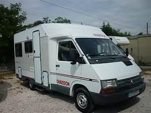 Camping Car Chausson : chausson acapulco 33 ~ Medecine-chirurgie-esthetiques.com Avis de Voitures