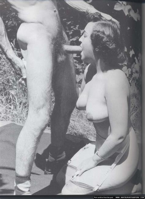 Retrovintagepornfroms In Gallery Retro Vintage Amateur Porn From Ss