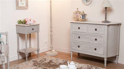 meuble effet vieilli blanc photos de conception de