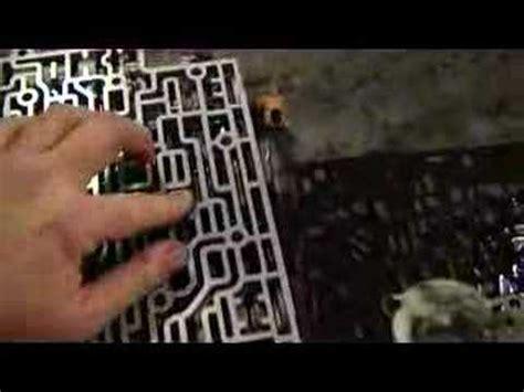 installing check balls   valve body youtube