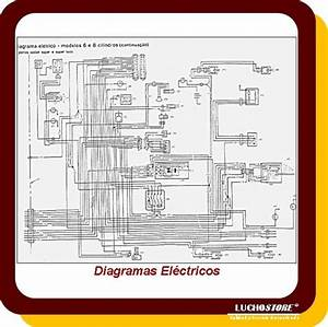 Ford Maverick Manual Taller Reparaci U00f3n Diagramas Caja